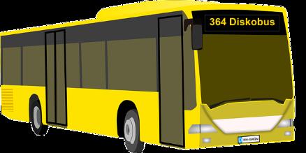 [2015:18] Disko-Bus Trittau-Rahlstedt verbessern