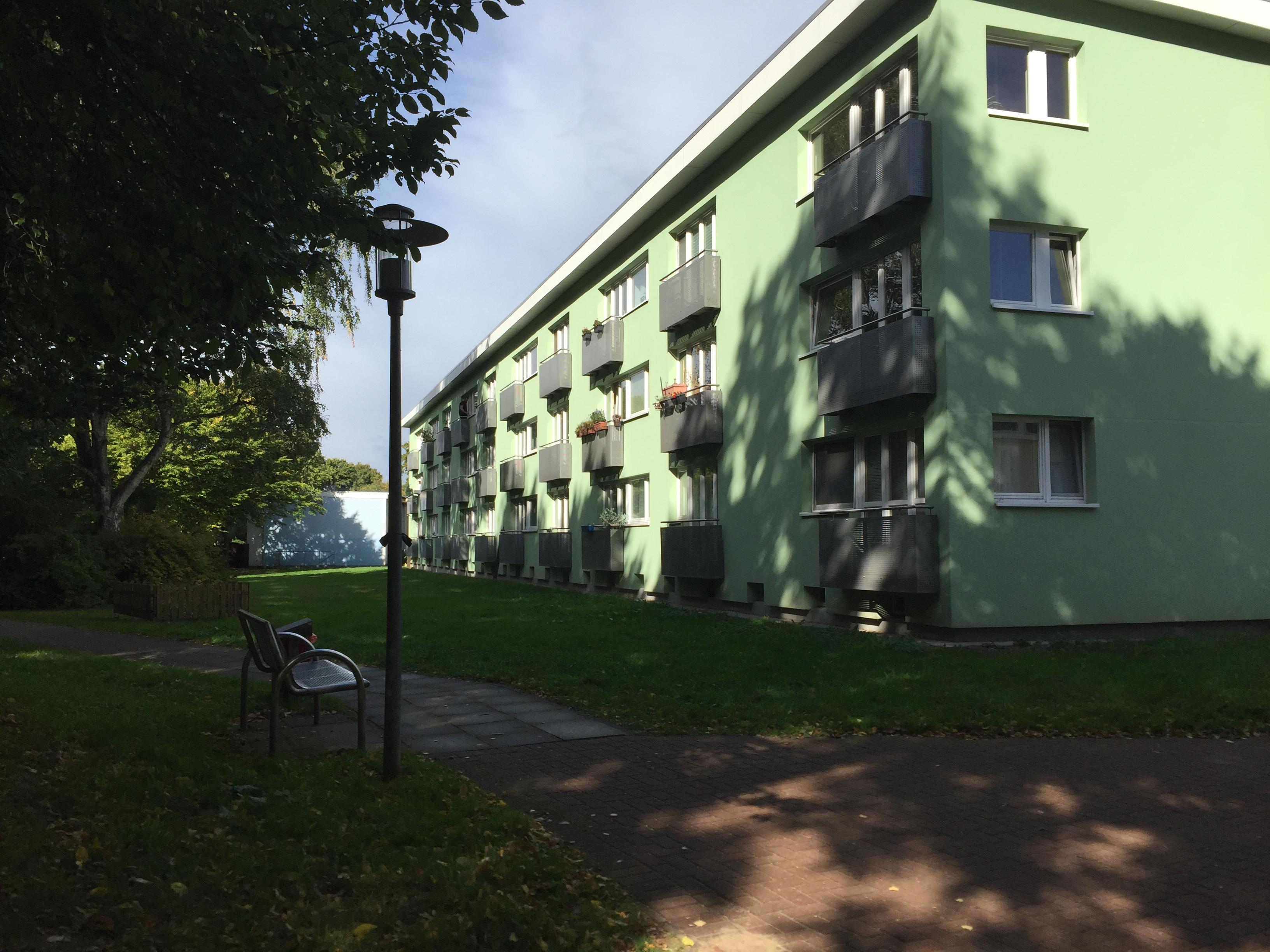 Gartenstadt Farmsen – eine Siedlung mit sozialem Anspruch