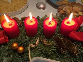 [2018:51] Schöne Weihnachtstage!