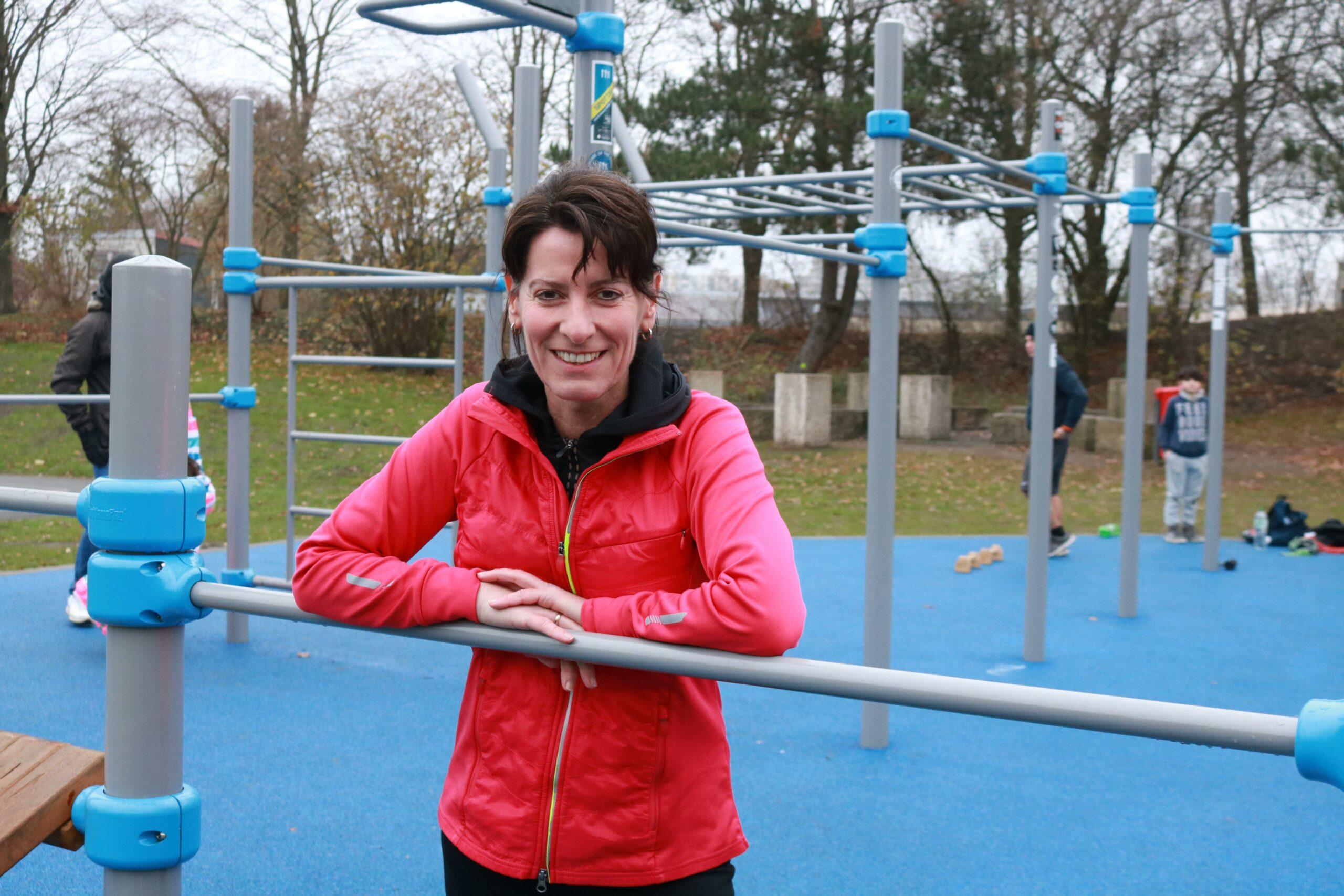 Mit guten und modernen Sportorten auch in Wandsbek fit für die Zukunft