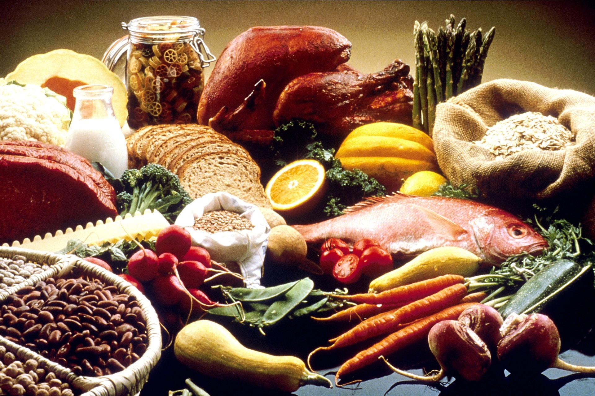 Lebensmittelverschwendung verringern und…