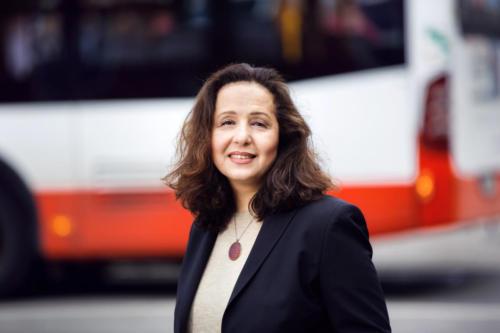 Zohra Mojadeddi (Listenplatz 7)